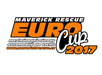 Maverick Rescue Euro Cup - závody do vrchu
